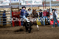 BHSS Rapid City Thur Slack