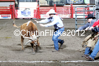 Ranch Rodeo Prelims